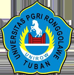 Makna Lambang Universitas Pgri Ronggolawe
